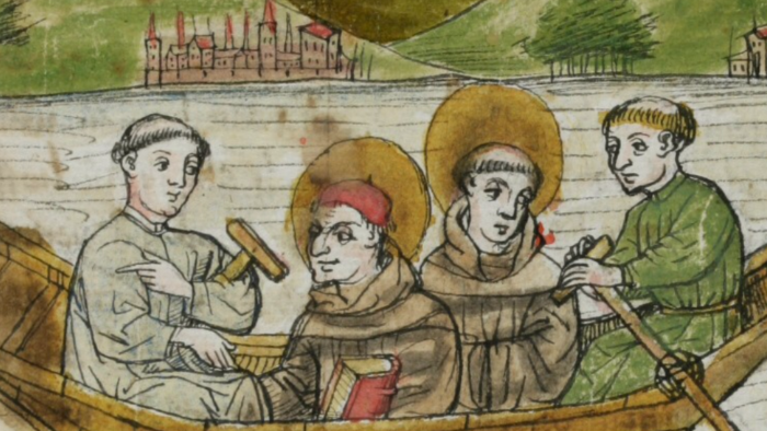St Gallen Psalter