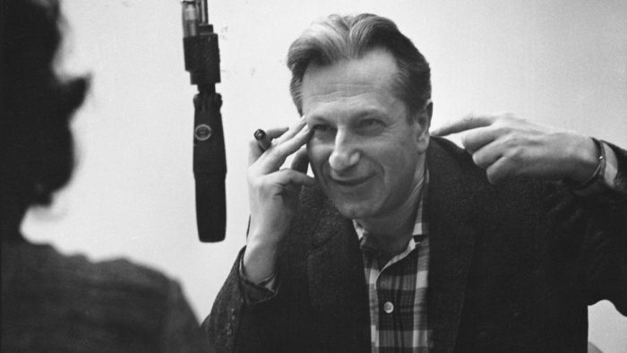 The Studs Terkel Radio Archive, one of the world's great spoken-word collections, goes public