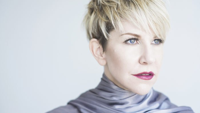 Mezzo-soprano Joyce DiDonato — Without the arts as an outlet, children may turn to anger and violence