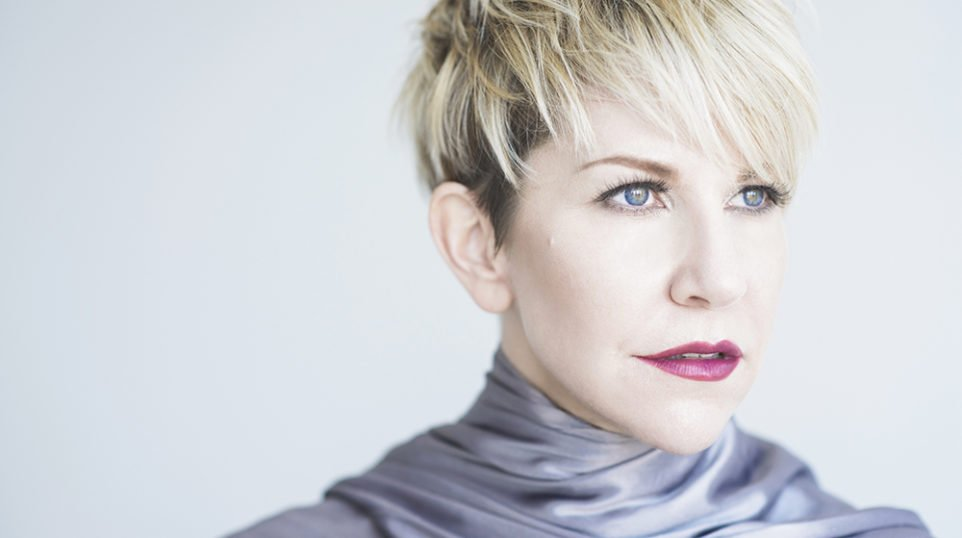 Mezzo-soprano Joyce DiDonato | Without the arts as an outlet, children may turn to anger and violence