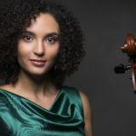 Cellist Anita Graef (Photo: Todd Rosenberg)