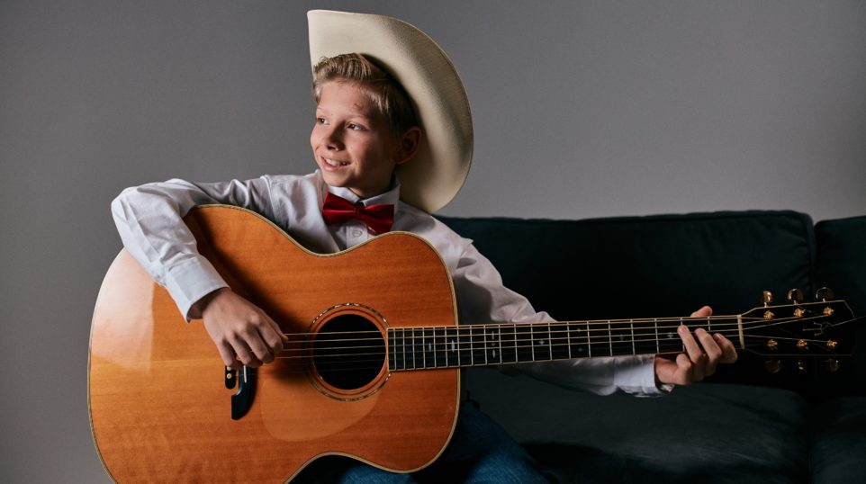 Walmart yodel kid of viral video fame announces debut album