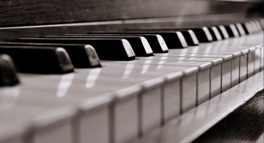 Listen to the music of Emahoy Tsegué-Maryam Guèbrou: pianist, composer, nun, and living legend