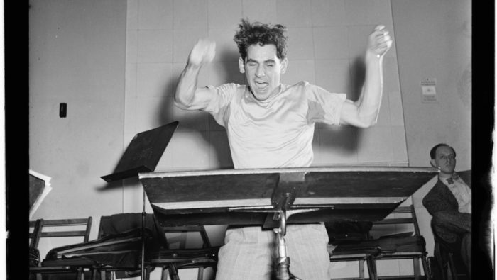 QUIZ | How much do you REALLY know about Leonard Bernstein?
