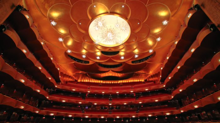 Met Opera ticket sales improve slightly off 2015-16 low