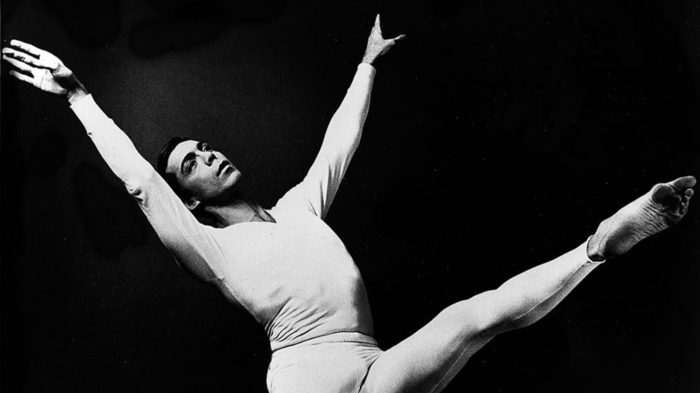Paul Taylor, giant of modern dance, dead at 88 in New York