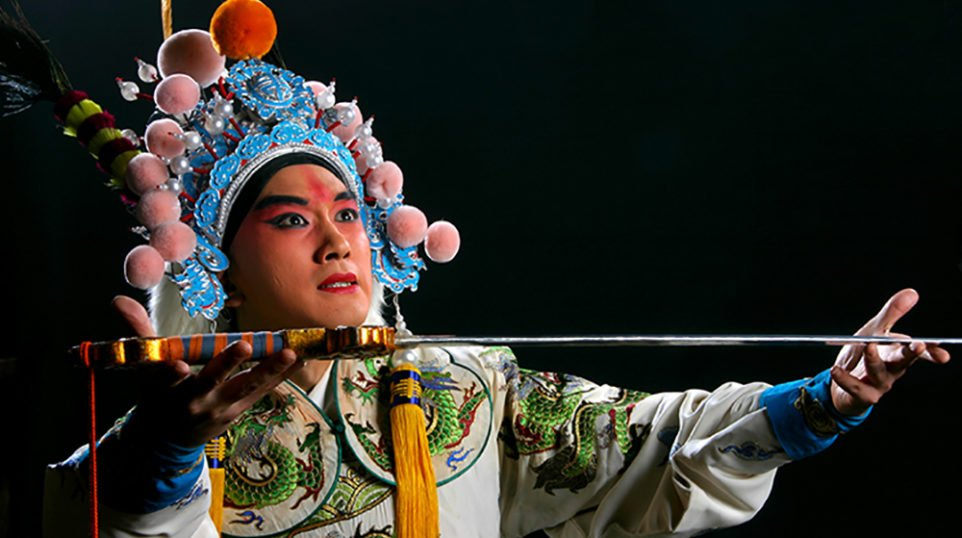 How Western Opera Changed Singing in Chinese Opera