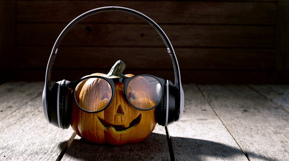 Classical music for pumpkin spice season that's anything but basic
