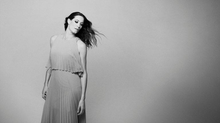 Soprano Kate Royal (Photo: Jason Joyce)