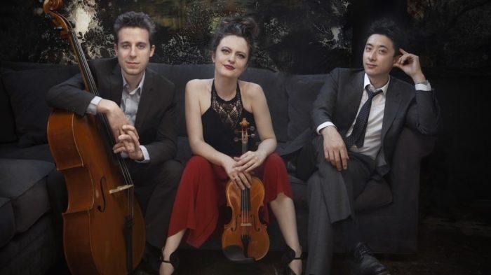 Trio Celeste [Rebroadcast]
