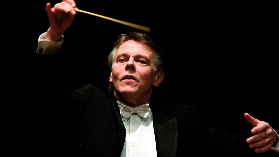 Maestro Mariss Jansons (Photo: Bayerischer Rundfunk)