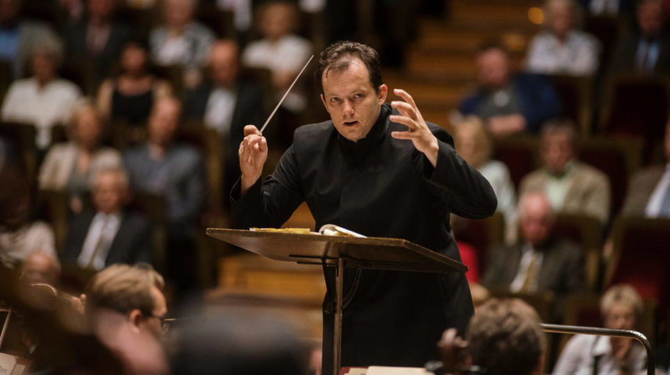 'Show must go on:' Stranded in Europe, Boston Symphony Orchestra improvises