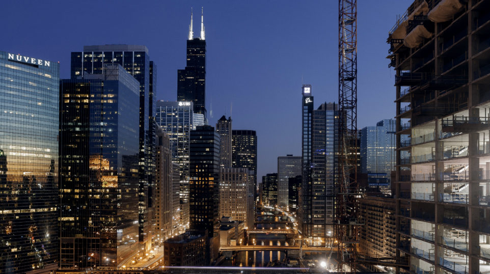 Hear music inspired by some of Chicago's most extraordinary buildings