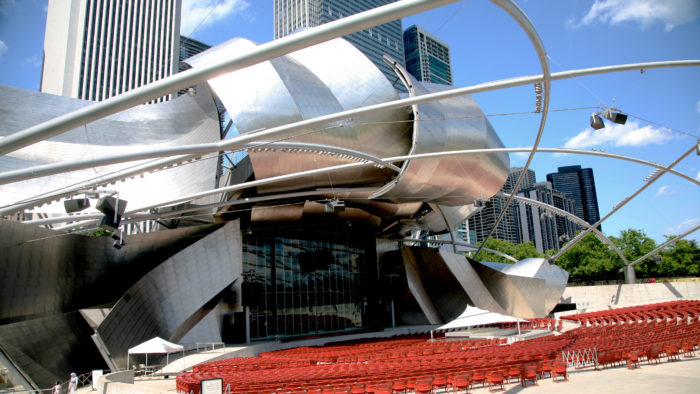 LIVE | Youth Arts Showcase from Millennium Park!