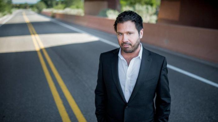 Lawsuit accuses opera singer David Daniels of sexual assault