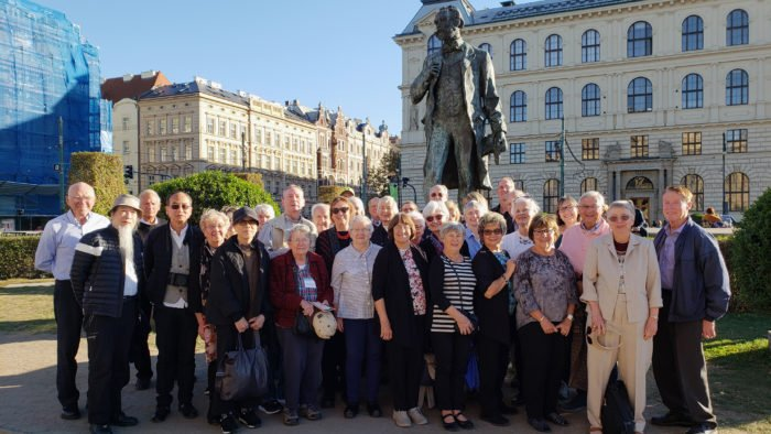 Postcards from Poland and Prague | A Musical Journey with Host Peter van de Graaff