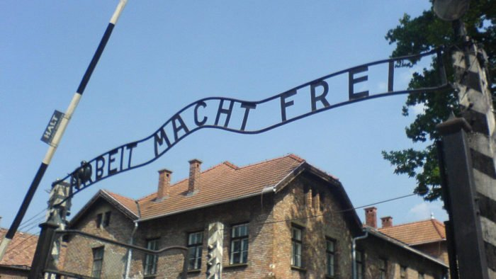 Auschwitz museum gets Nazi death camp conductor's baton