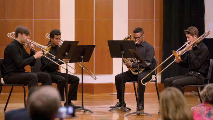 $3.5 Million Grant from The Andrew W. Mellon Foundation Launches Chicago Music Pathway Initiative to Diversify the Next Generation of Musicians