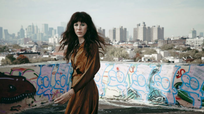 Meet Missy Mazzoli, the CSO's New Composer-in-Residence