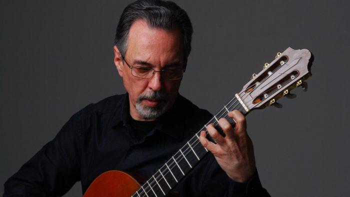 Eduardo Fernandez (Photo: Robert Yabeck)