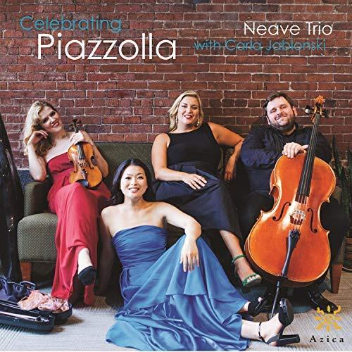 Neave Trio: Celebrating Piazzolla