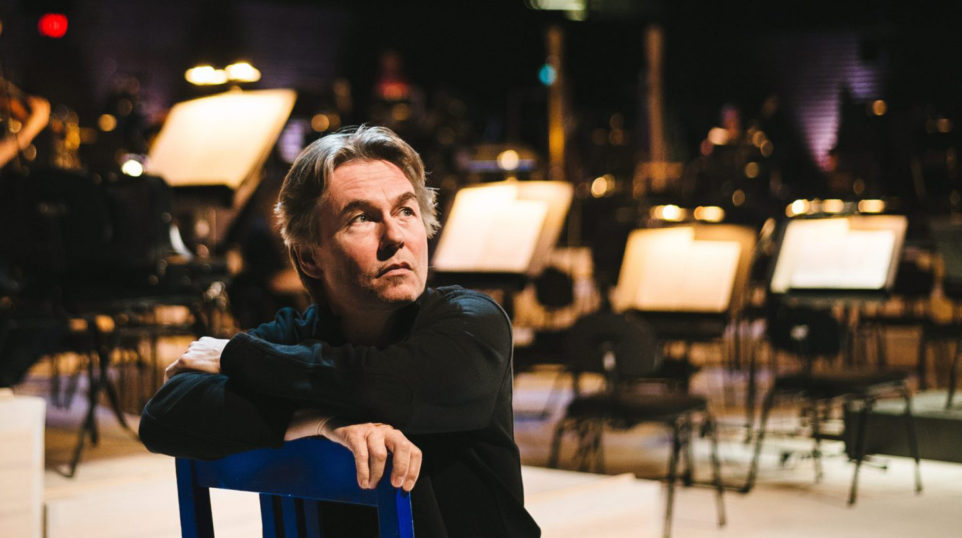Salonen to become San Francisco Symphony music director