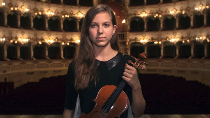 <i>Hear Us</i> showcases 3 young classical musicians who defy boundaries in order to collaborate and perform