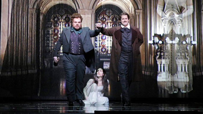 The Fall of the House of Usher by San Francisco Opera