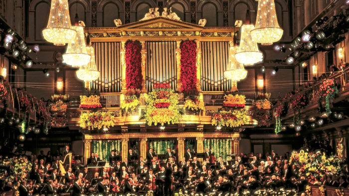A Toast to the City of Classical Music — Living a Musical Life in Vienna