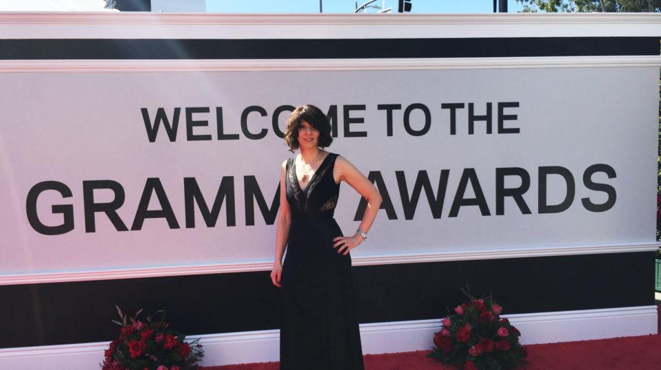 WFMT Audio Engineer Mary Mazurek Nominated for a Grammy Award