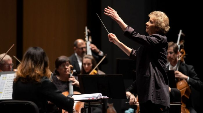 Music of the Baroque Is Back With Messiah, Mozart, Haydn for 2021-22
