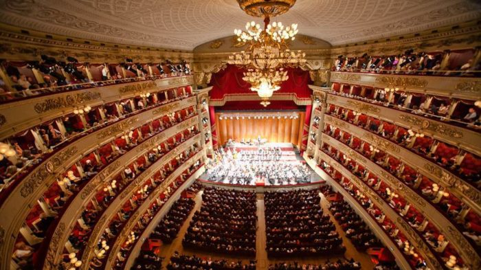 La Scala returns $3.4 million to Saudi Arabia in debacle