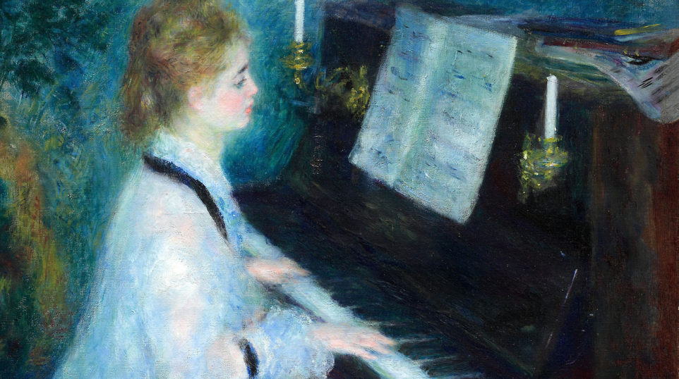 QUIZ | Can you match these musical prints and paintings to their artist?