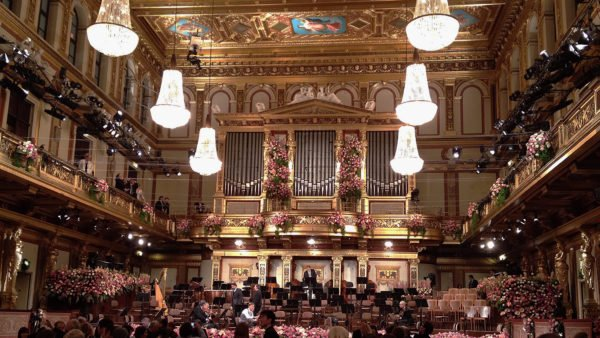 A Toast To the City of Classical Music: Living a Musical Life in Vienna