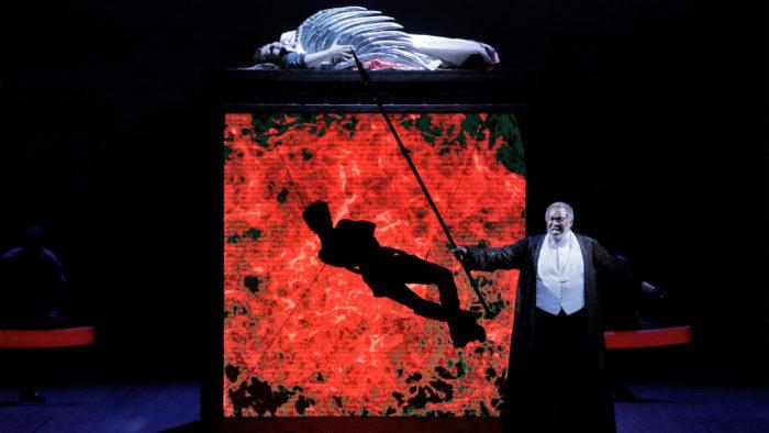 Lyric Opera of Chicago announces 2019-2020 season, featuring Wagner's <i>Ring</i> cycle, <i>Don Giovanni</i>, <i>Madama Butterfly</i>