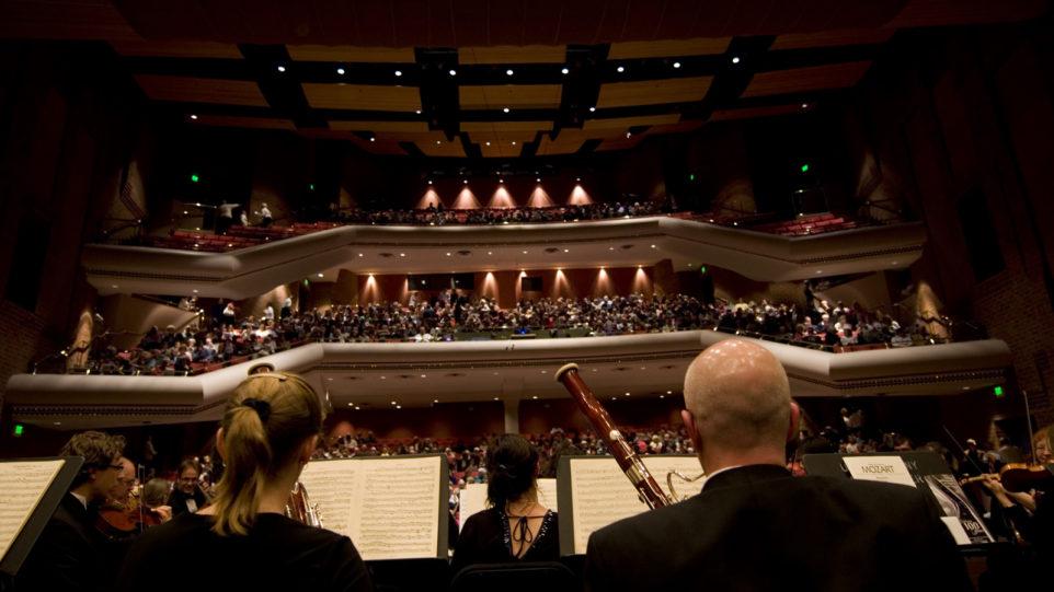 Modern Symphony | 98 7WFMT