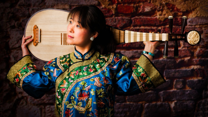 Why the Chinese Pipa is One of the Coolest Instruments You've Never Heard