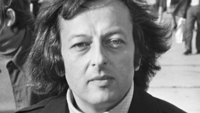 André Previn, Oscar-winning composer, has died at 89