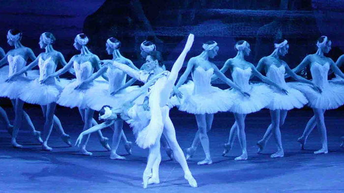 Bolshoi Ballet to Return to Chicago After 16 Years