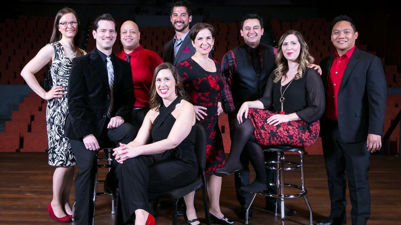 Chicago a cappella Rebroadcast | WFMT