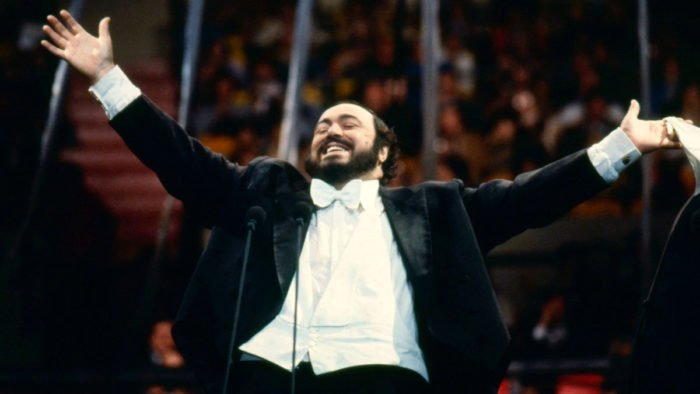 Watch first teaser trailer for upcoming Pavarotti documentary