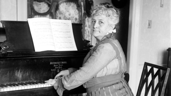 6 Musical Works by Latina Composers Everyone Should Know