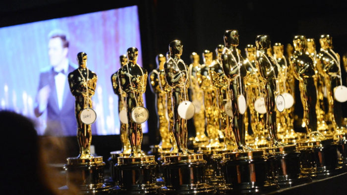 Settling the Score — Oscar Nominees Highlight Gender Disparity in Film Composition