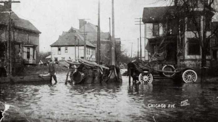 Opera, orchestra team up to tell story of deadly 1913 flood