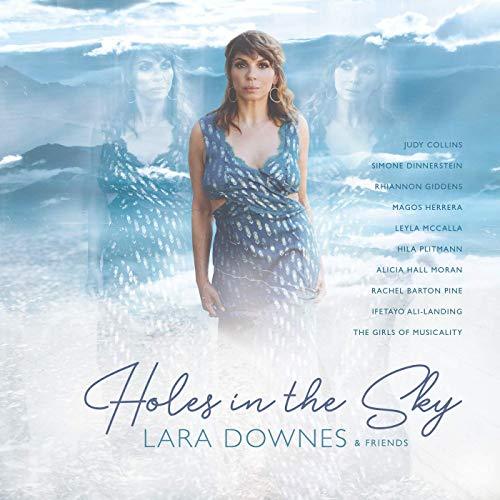 Lara Downes: Holes in the Sky