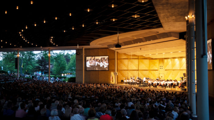 Ravinia President and CEO to Step Down Following 2020 Season, His 20th