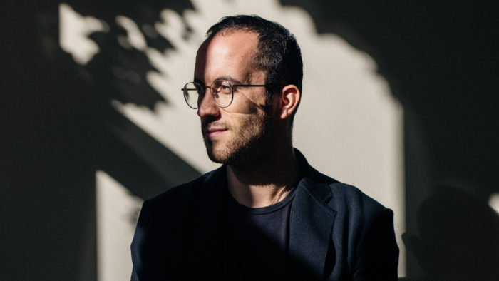 Igor Levit not content to be heard only through piano