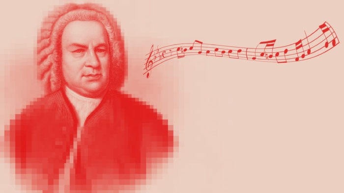On his birthday, Google invites you to compose like Johann Sebastian Bach!