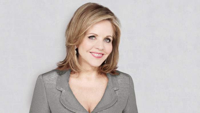 Renée Fleming celebrates 25 years with Lyric Opera of Chicago