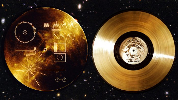 Earth's Greatest Hits — producer Timothy Ferris recalls assembling humanity's definitive playlist for the Voyager Golden Record